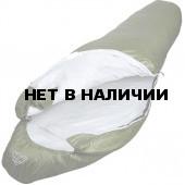 Спальный мешок Mega Light 80 205x75x50 зеленый L