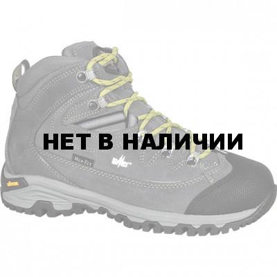 Женские треккинговые ботинки LOMER Cristallo Lady brain/lime