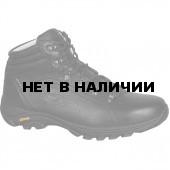 Ботинки трекинговые LOMER Garmish black