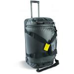 Прочная дорожная сумка на роликах Barrel Roller L, black, 1962.040