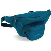 Сверхлегкая поясная сумка Funny Bag S, shadow blue, 2210.150