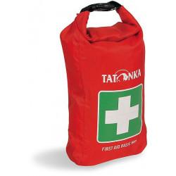 Водозащищенная аптечка First Aid Basic Waterproof, red, 2710.015