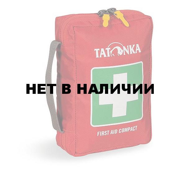 Компактная аптечка First Aid Compact, red, 2714.015