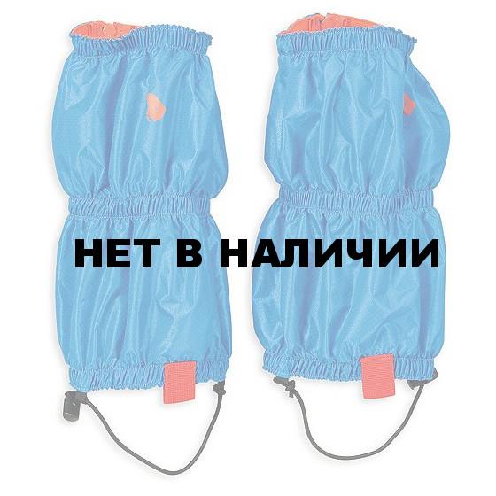 Универсальные гамаши Gaiter Ripstop short, bright blue, 2746.194