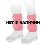 Универсальные гамаши Gaiter 210 HD short, red, 2747.015
