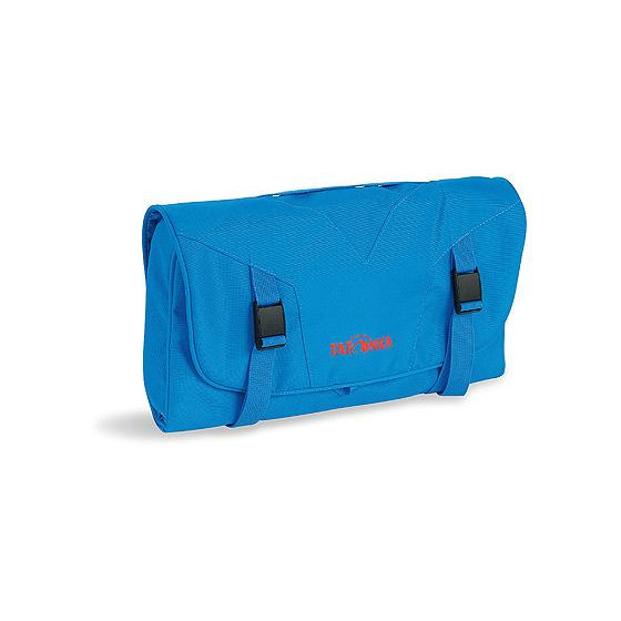 Большая раскладная косметичка Travelcare, bright blue, 2828.194
