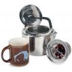 Чайник из нержавеющей стали Tea Pot 1.5, without Description, 4016