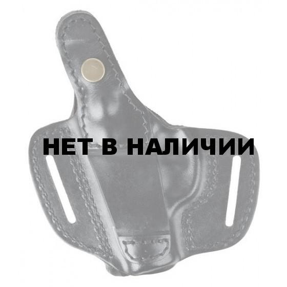 Кобура Stich Profi поясная для Beretta A-9000S модель №12 Расположение: Левша, Цвет: Черный, Ширина ремня: 40 мм.