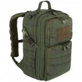 Рюкзак ANA Tactical Гамма тактический 22 литра Green 4