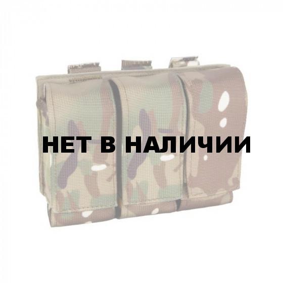 Подсумок ANA Tactical под ВОГ на 3 гранаты на molle multicam