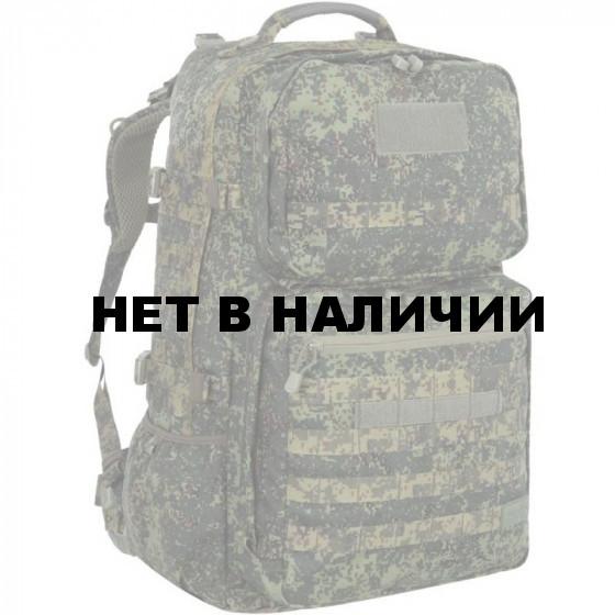 Рюкзак ANA Tactical ОМЕГА 45Л Пиксель Россия