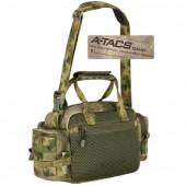 Сумка ANA Tactical оперативная на плечо 7 литров A-tacs FG
