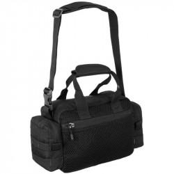 Сумка ANA Tactical оперативная на плечо 7 литров черная