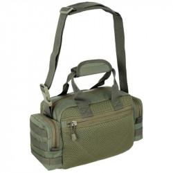 Сумка ANA Tactical оперативная на плечо 7 литров Green 4