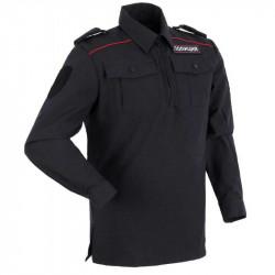 Костюм ANA Tactical Полиция тип А летний синий