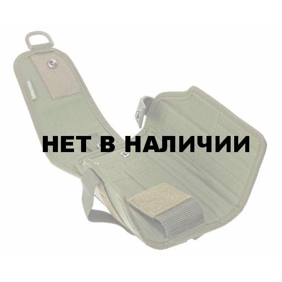 Кобура Stich Profi Трансформер-2 Левша, Цвет: A-TACS AU, ИК ремиссия: Нет
