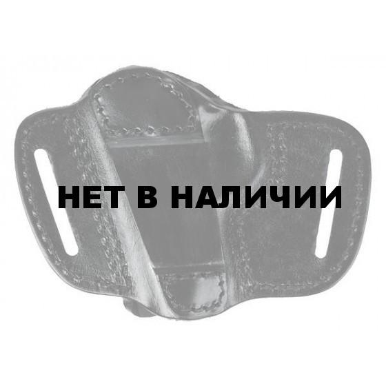Кобура Stich Profi поясная для ТТ модель №11 Расположение: Правша, Цвет: Коричневый, Ширина ремня: 35 мм.