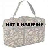 Сумка ANA Tactical дорожная 60 литров marpat