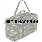 Сумка ANA Tactical дорожная 60 литров зеленый камыш