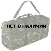 Сумка ANA Tactical ВДВ (80 Л) Зеленая кукла