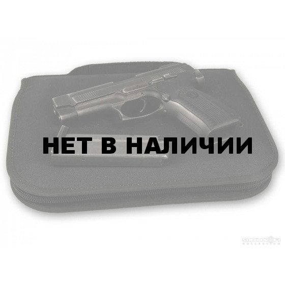 Кейс Stich Profi для переноски пистолета