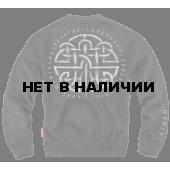 Толстовка Dobermans Aggressive Celtic II BC112 черная