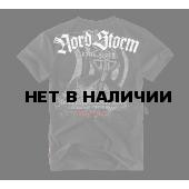 Футболка Dobermans Aggressive Nord Storm TS80 черная