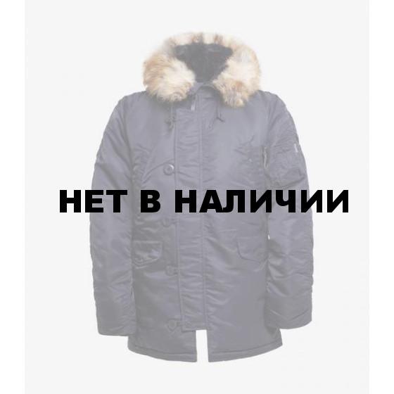 Куртка Apolloget Аляска HUSKY II INK/Orange