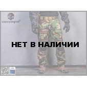 Брюки Emerson Tactical тактические Emerson G3 Combat pants woodland