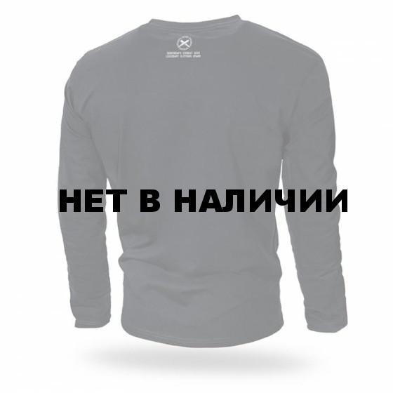 Лонгслив Dobermans Aggressive Combat 44 LS157 черный