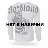 Лонгслив Dobermans Aggressive Nordland LS168 серый