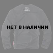 Лонгслив Dobermans Aggressive Revolt LS169 черный