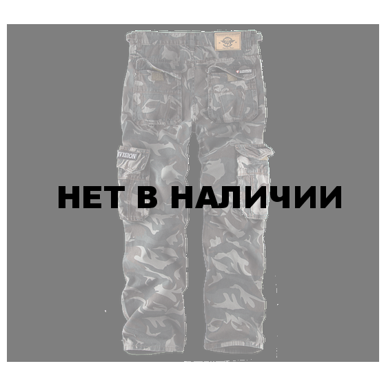 Брюки Dobermans Aggressive Offensive SPD16 Camouflage новые