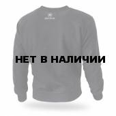 Свитшот Dobermans Aggressive Combat 44 BC157 черный