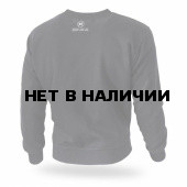Свитшот Dobermans Aggressive Combat 44 II BC158 черный