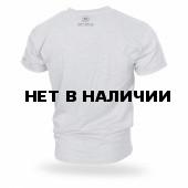 Футболка Dobermans Aggressive Combat 44 TS157 серая