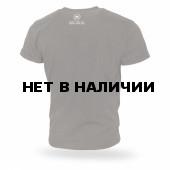 Футболка Dobermans Aggressive Combat 44 TS157 Brown
