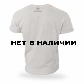 Футболка Dobermans Aggressive Combat 44 TS157 бежевая