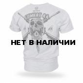Футболка Dobermans Aggressive Combat 44 II TS158 серая