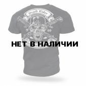 Футболка Dobermans Aggressive Undercover DR TS170 черная