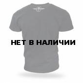 Футболка Dobermans Aggressive Death Riders TS166 черная