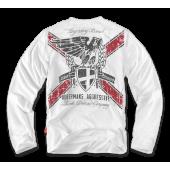 Лонгслив Dobermans Aggressive Division LS45 белый