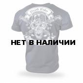 Футболка Dobermans Aggressive Undercover DR TS170 Steel