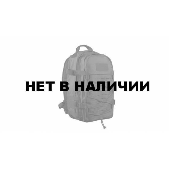 Рюкзак STURMER Scout 20L черный
