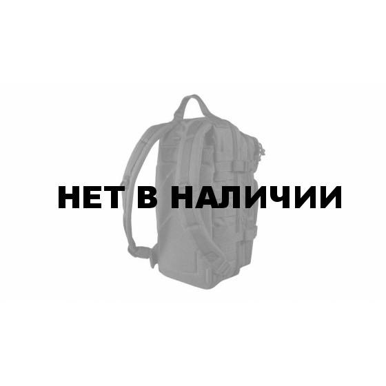 Рюкзак STURMER Assault черный