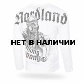 Лонгслив Dobermans Aggressive Nordland LS168 белый