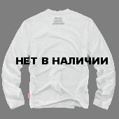 Лонгслив Dobermans Aggressive Revolt LS169 серый