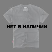 Футболка Dobermans Aggressive Revolt TS169 черная