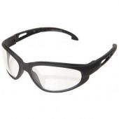 Очки Edge Eyewear Falcon GSF611 с пылезащитной вставкой прозрачная линза