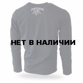 Лонгслив Dobermans Aggressive Warrior LS177 черный